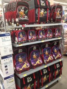 Coqui Walmart 3 Koki